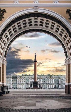 Москва-Нева by -Exist-