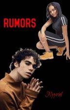 Rumors by nyyriel