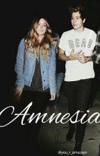 Amnesia~ Luke Hemmings by you_r_amazayn