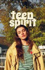 TEEN SPIRIT  ━━━  r. buckley by rechazo