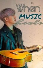 When music heals...  by srhlyn21