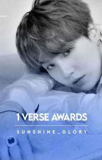 1 Verse Awards ❆ Closed by sunshine_glory