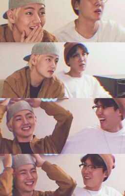 [Vhope] Anh