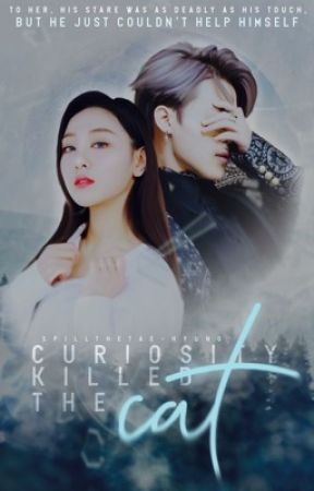 Curiosity Killed The Cat || PJM by doswoooon