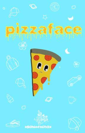 pizzaface | ✓ by xSahloFolinax