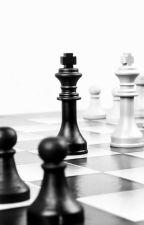 Das Spiel der Könige by MarcelSchmeyer