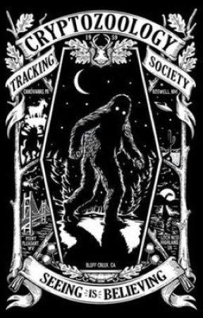 Encyclopedia of Cryptozoology by ParanormalExpert