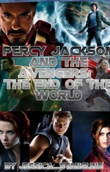 Percy Jackson and the Avengers: The End of the World