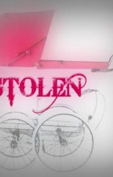 Stolen (On hold)