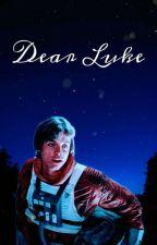 Dear Luke... by KaitoDetective1412