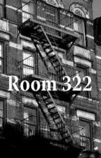 Room 322 by morelikegerardbae