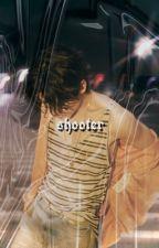 shooter ➬ nct 127 by HHYUNGGU