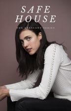 3. Safe House   Natasha Romanoff   Complete by ElvenDiscoBall