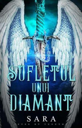 Sufletul unui Diamant  by SaraDoux-