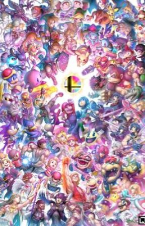 The Legend of Smash Bros: Warriors of Light by SSB4rules112