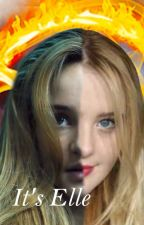 It's Elle (Divergent fanfiction) by Luna-Melody-Midnight