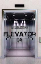 Elevator 14 // Austin Mahone by MooMahone