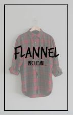 flannel by toxicluxe