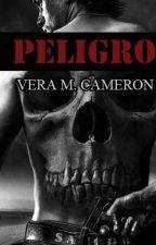 Peligro (#1 Trilogía MC) by Tequila213