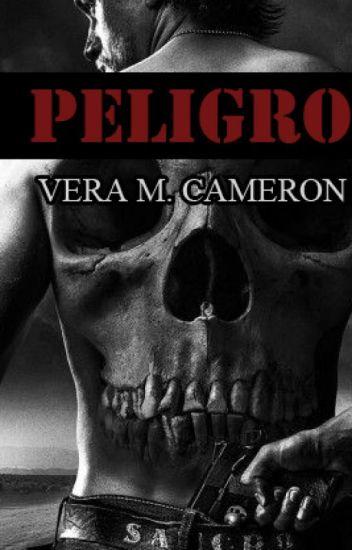 Peligro (#1 Trilogía MC)