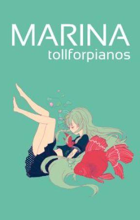 Marina by tollforpianos