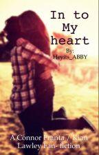 Kian Lawley/ Connor Franta O2L story by Heyits_ABBY