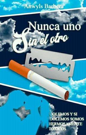 Nunca uno sin el Otro by Avbd28