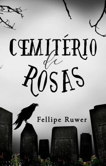 Cemitério de rosas