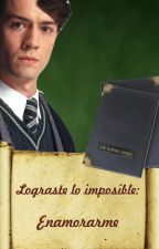 Lograste lo imposible : enamorarme.... (Tom Riddle y tu) by Andrea_23199