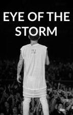 Eye of The Storm (Taka x Reader) by xAmusing