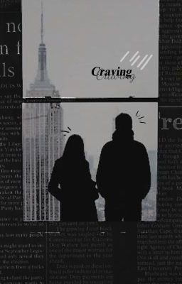 CRAVING - -ˋˏ𝑖𝑠𝑎𝑏𝑒𝑙𝑙𝑎ˎˊ- - Wattpad