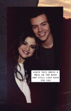 Safe & Sound ( Arranged Marriage Harry Styles and Selena Gomez story ) by Victoria_Hernandez34