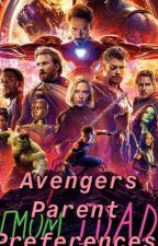 Avengers Parental Scenarios (1) by thewinterbbarnes