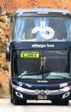 A lenda do ônibus da meia noite by edisilva034