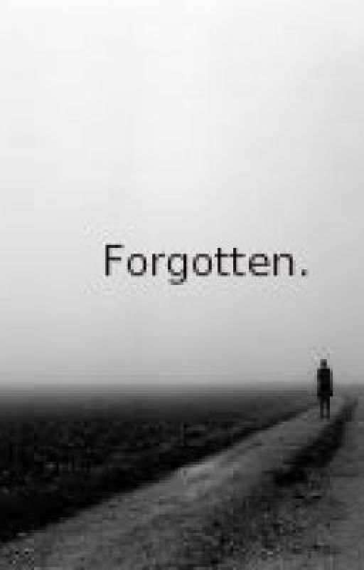 Forgotten by captivate