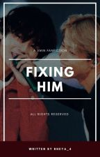 FIXING HIM | VMIN by Rheya_4