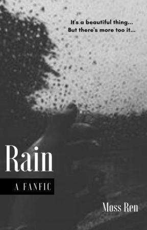 Rain by WiseBookGirl