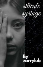 Silicate Syringe by zarrylub