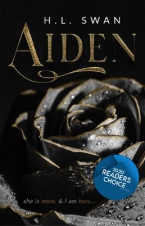 Aiden ✔️ NOW PUBLISHED!  by HardinsGirl1