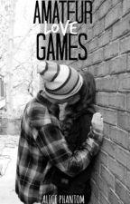 Amateur Love Games *Punk Niall* {EDITING} by His_Irish_Princess