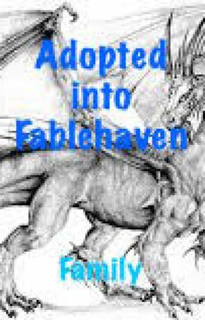 Adopted into Fablehaven Book 1 -- Family by Sweet_Wing_Queen101