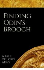 Finding Odin's Brooch by anonymousdomina