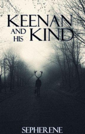 Keenan and his Kind by Sepherene