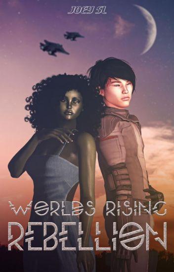 Worlds Rising: Rebellion