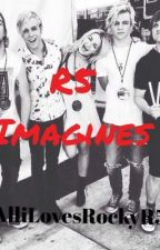R5 Imagines and Preferences by rockylynchxo