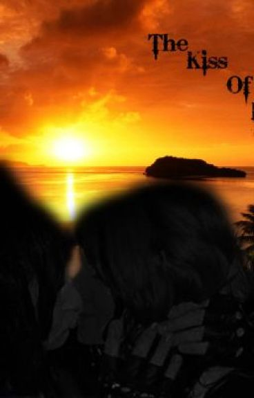 The Kiss of Dawn -Jinxx- by BVB666HIMisMIW