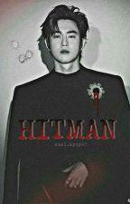 HITMAN (MPREG) || EXO by exol_kpop97