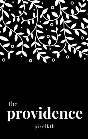 The Providence [iKON] by pixelkth