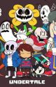 Incorrect Undertale/Deltarune/UTMV Quotes (>COMPLETED<) by EmeraldUmbreon