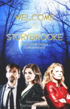 Welcome to Storybrooke || The Swan Sisters Chronicles [1] by CaptainSwanEriel